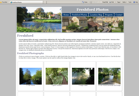 Freshford Somerset Property